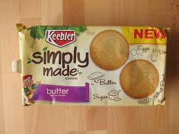 keebler cookie brands. Contemporary Brands Review Keebler  Simply Made Butter Cookies Throughout Cookie Brands