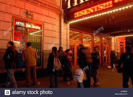 Amc Empire 25 Imax Seating Chart Amc 25 Empire Times Square Movie Theater Stock Photo