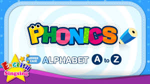 By using ipa you can know exactly how to pronounce a certain word in english. Phonics Alphabet Letter A To Z Upper Case Capital Letter Learn English For Kids Youtube