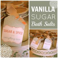 Sugar And Spice Themed Baby Shower  The D SpotSugar And Spice Baby Shower Favors