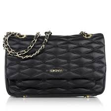 DKNY Designers | Premium | DKNY Gansevoort Quilted Nappa Black ... & Handtasche, DKNY, Gansevoort Quilted Nappa Black Adamdwight.com
