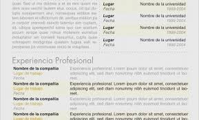 Modelos De Invoice Gratis 12 Things You Should Know About Modelos Resume Information
