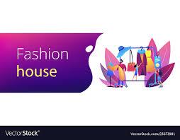 Fashion Banner Fashion House Concept Banner Header
