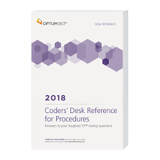 2018 coders desk reference for procedures optum publisher optum360 isbn 978 1 62254 332 8 139 95 members 111 96 corporate members 100 76