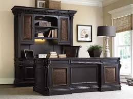 home office set. hooker furniture telluride home office set