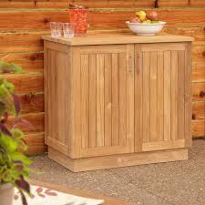 Storage Cabinet Wood Outdoor Storage Cabinet Wood Katwillsonphotographycom