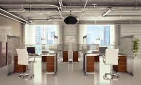office space interior design. An Architectural Design Career Can Allow You To Beautify Office Spaces And Create Environment That Promotes Creativity, Communication Quality Of Work Space Interior E