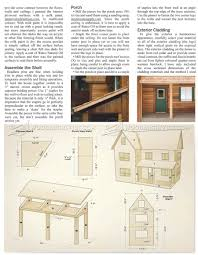 barbie doll house plans free free dollhouse plans dxf
