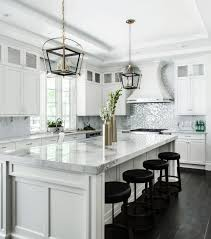 all white kitchen designs. Transitional Kitchen By Signature Interior Designs All White