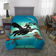 how to train your dragon 3 comforter kids bedding twin fly dragon fly com