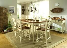 best rug under kitchen table dining room contemporary with breakfast area chairs round contempo