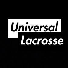 Universal Lacrosse Universallax Twitter