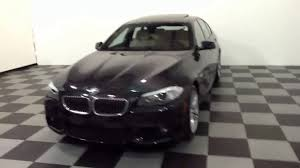 Coupe Series 2013 bmw 535i m sport for sale : 2011 bmw 535i M Sport for sale - YouTube