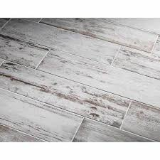 southend whitewashed wood glazed porcelain tile mon 8 in x 32 in actual 7 84 in x 31 44 in at lowe s in grand rapids 58613572