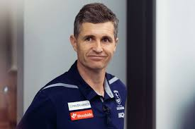 He competed for england at the 2010 commonwealth games in delhi where he won silver partnering ken skupski in the men's doubles event. Justin Longmuir Appointed By Fremantle Dockers As New Head Coach In Afl After Ross Lyon Sacked Abc News