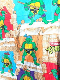 tmnt bedding teenage mutant ninja turtles bedding queen