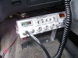 the ultimate guide to cb radios for pickup trucks all cb radios come a u shaped mounting bracket which opens up a number of different possibilities for mounting