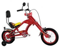 hongshang chopper bicycle