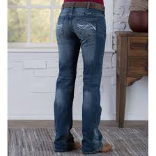 Tuff Jeans Size Chart Cowgirl Tuff Dont Fence Me In Jeans