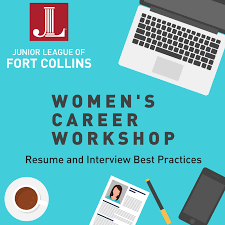 Resume Workshop Amazing Women's Career Workshop Resume And Interview Best Practices