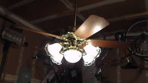 1985 casablanca panama 5 ceiling fan part 1