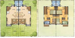Best Storey House Design And Floor Plan Philippines Contemporary
