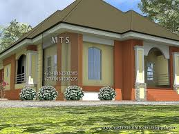 Small Three Bedroom House Plans Simple Bungalow House Designs In Kenya House Plans For Discerning