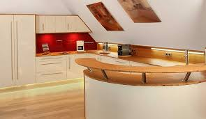 make a statement with your kitchen countertops by installing granite