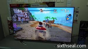 sharp 65 inch 4k tv. 4ktv games sharp 65 inch 4k tv t