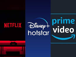 Ott bypasses cable, broadcast, and satellite television platforms. Ott Platform Likes Hotstar Netflix And Even News Content Providers Will Now Be Regulated By The I B Ministry