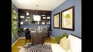 eclectic home office alison. Marvelous Cool Home. Office Paint Colors Home Wall Color Ideas Youtube Design Eclectic Alison