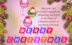 Christmas Wishes Samples Merry Christmas 24 Wishes Someone You Love Merry Christmas 24 6