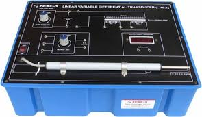 instrumentation trainers linear variable differential transducer instrumentation trainers linear variable differential transducer trainer manufacturer from jaipur