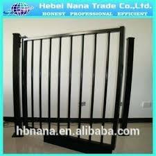 metal fence gate designs. Modern Metal Fence Design Gate Designs