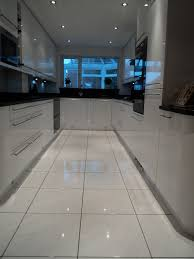 White Gloss Kitchen White Gloss Kitchen Signature Kitchens Bathrooms