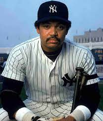 Not in Hall of Fame - 49. Reggie Jackson