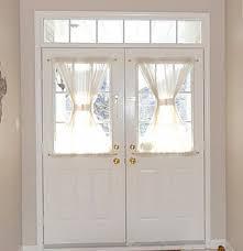 Front Door Window Coverings Front Doors Cool Window Covering For Front Door 110 Window