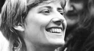 Quién fue Petra Kelly? – EcoPolítica