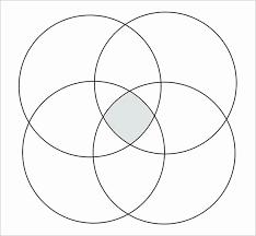 Blank Venn Diagram Printable Printable Venn Diagram With Lines Capriartfilmfestival