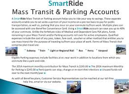 multiple plans can be accessed with one beneflex convenience card using a smartride account can