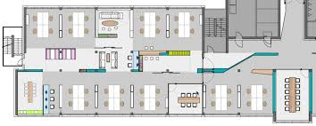 office space floor plan. Office Space Design, Designs, Spaces, Layouts, Ideas, Offices, Searching, Desk Bureaus Floor Plan