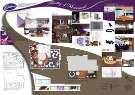 Interior Design Presentation Board Presentation Boards Interior