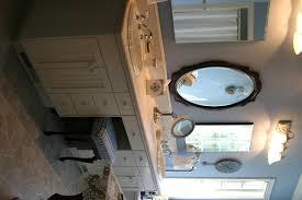 bathroom vanity with makeup table brigherhb com regard to design 18