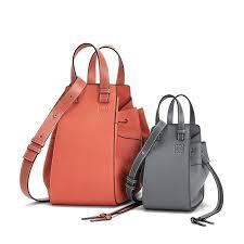 Loewe Size Chart Hammock Bags Collection For Women Loewe