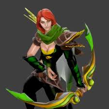 windranger screenshots images and pictures giant bomb