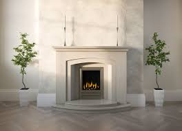 artisan finchfield marble fireplace