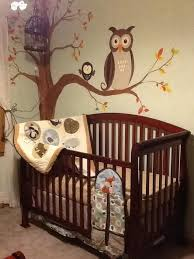 forest themed nursery bedding thenurseries