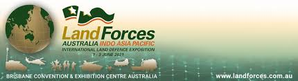 Maybe you would like to learn more about one of these? Land Forces Brisbane Australia General Dynamics
