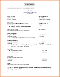 How To Make Resume For A Job Example Job Resumes 24 How To Make Resume For First Job With Example 19