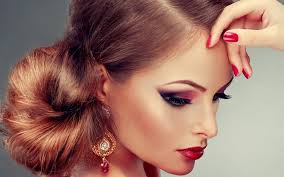 kisakeup beauty salon makeup vidalondon